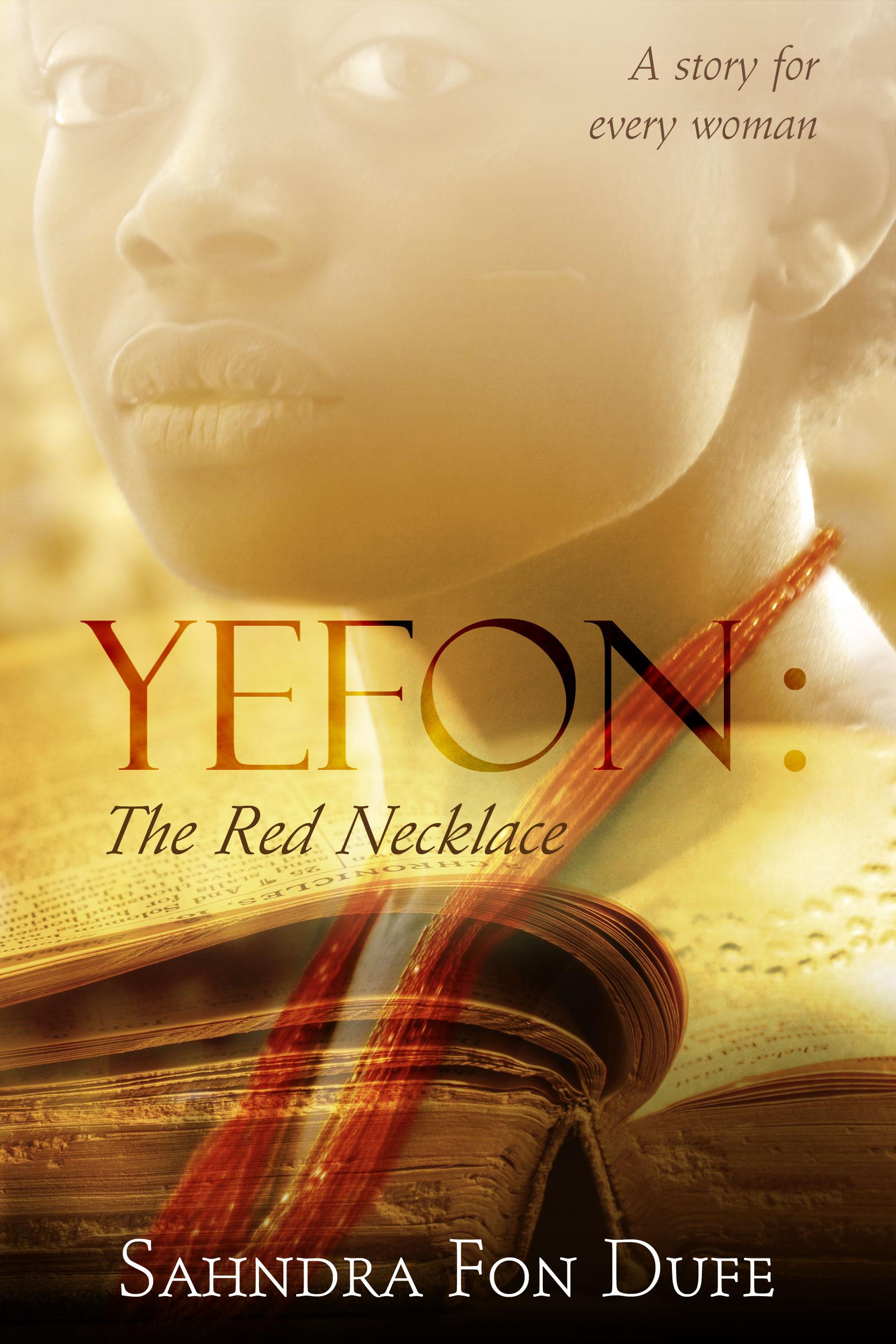 YEFON-The-Red-Necklace-Amazon