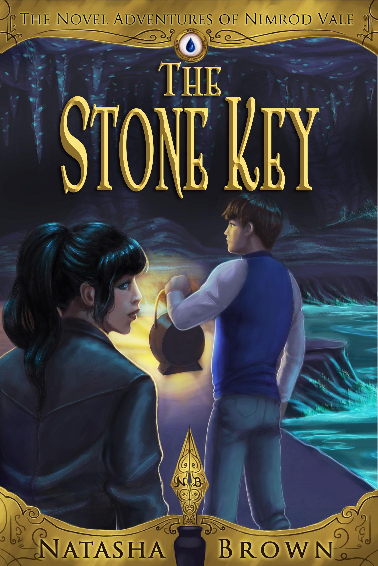 TheStoneKey