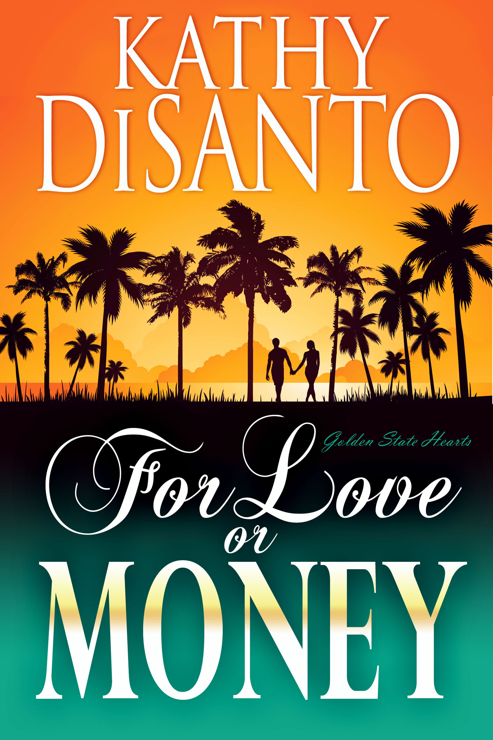 ForLoveorMoney-Smashwords